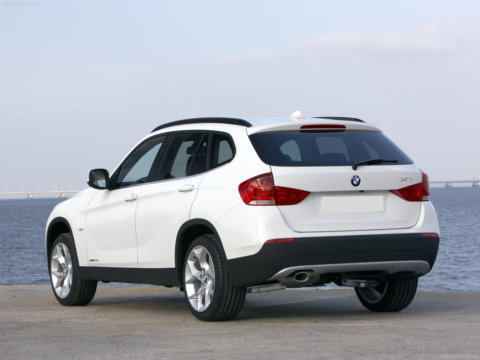 Сервис и ремонт BMW x1