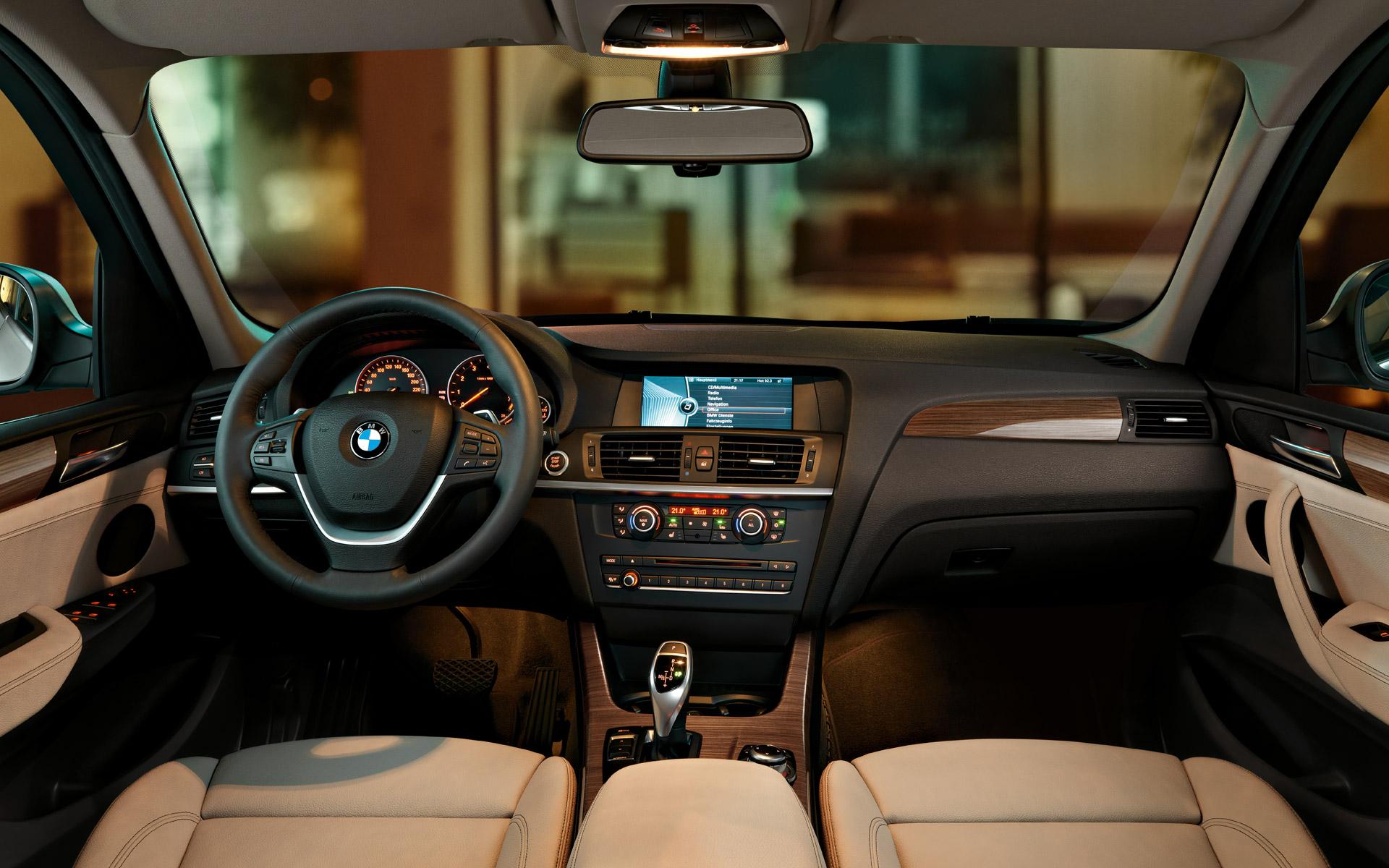 Сервис и ремонт BMW x3