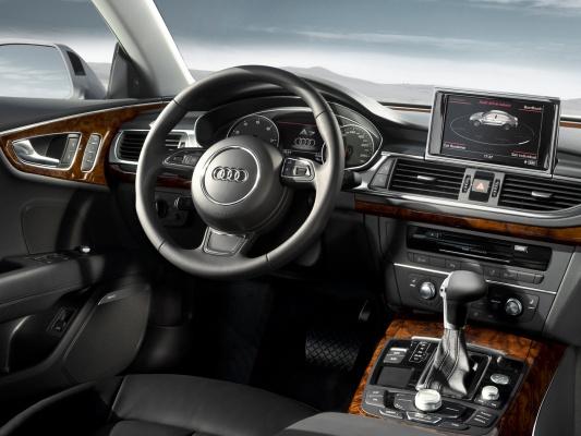 Техническое обслуживание и ремонт Audi (Ауди)