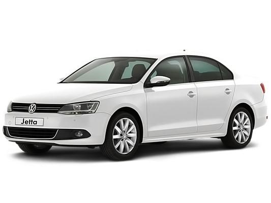 Сервис и ремонт Volkswagen Jetta