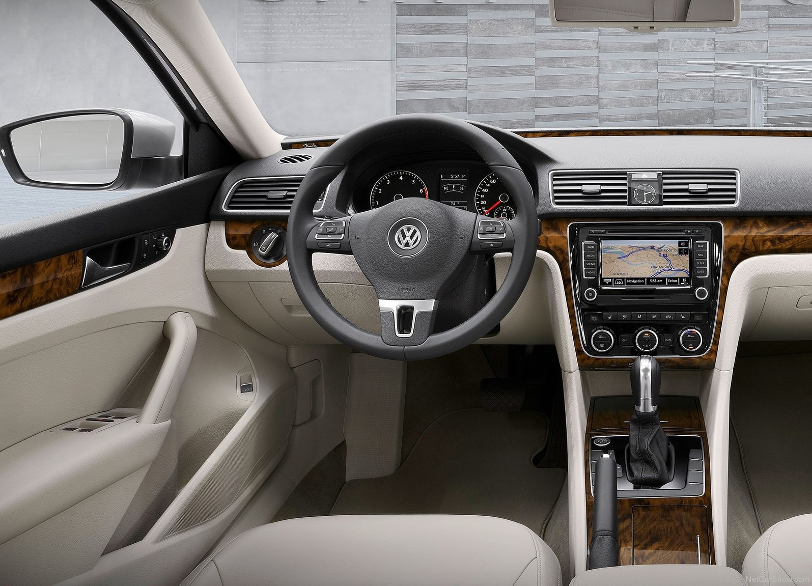 Сервис и ремонт Volkswagen Passat