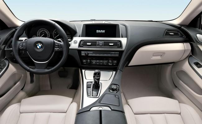 Сервис и ремонт BMW 6