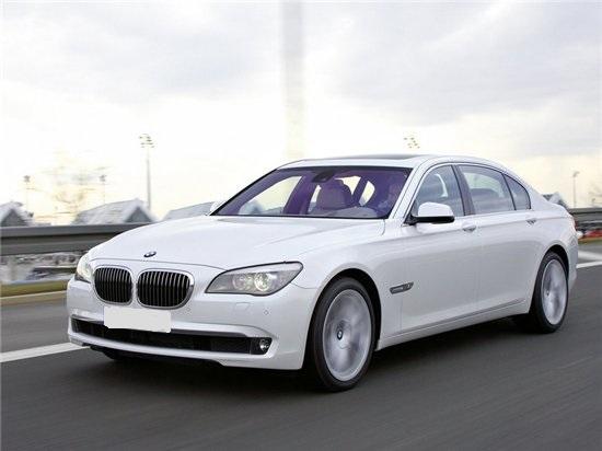 Сервис и ремонт BMW 7 (БМВ 7)