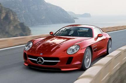 Техническое обслуживание (ТО) и ремонт Мерседес (Mercedes)