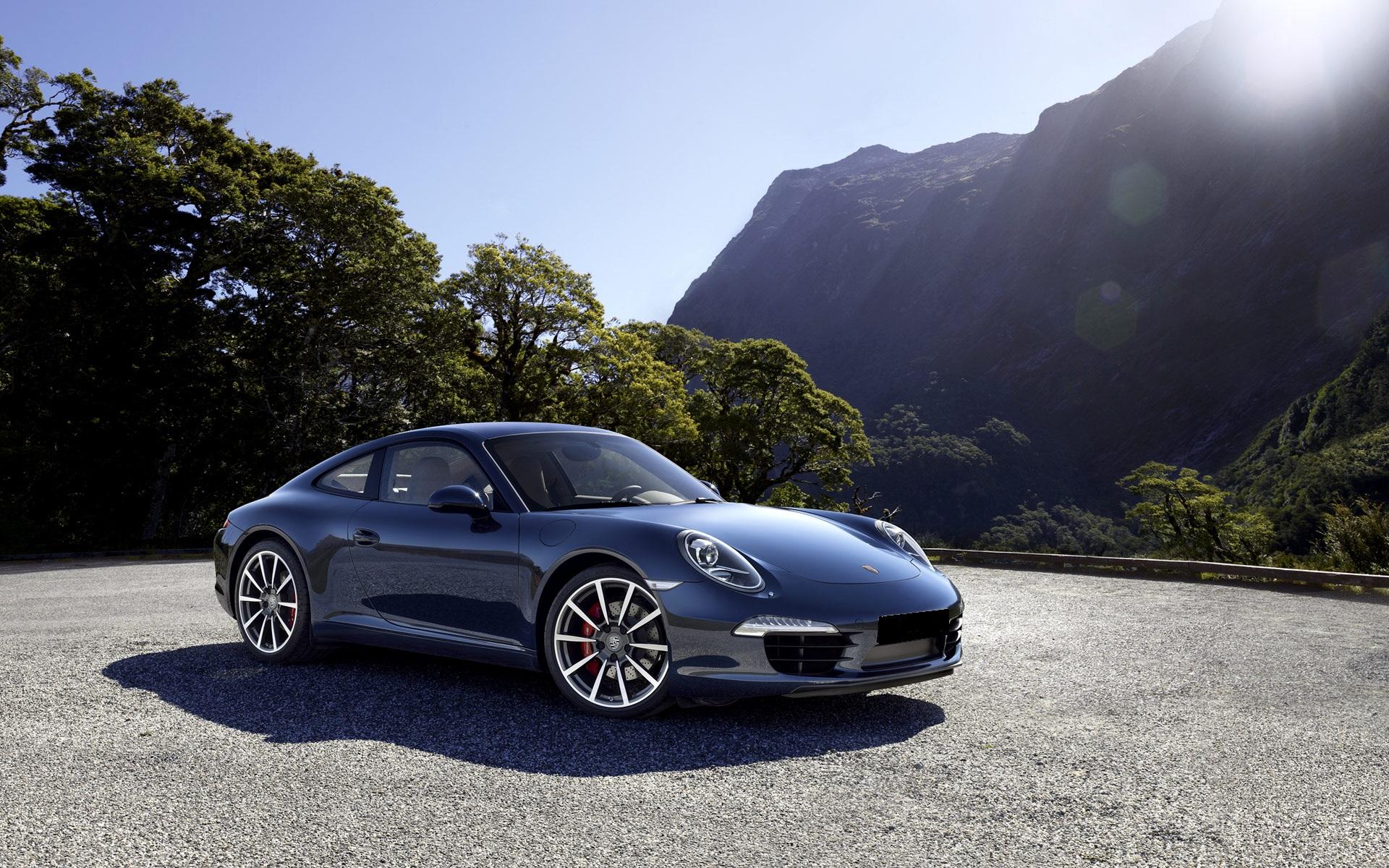 Сервис и ремонт Порше 911 (Porsche 911)