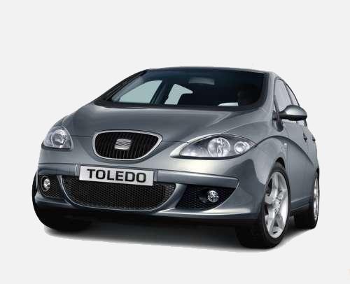 Сервис и ремонт Seat Toledo (Сеат Толедо)