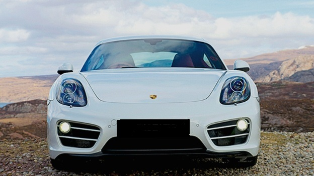 Сервис и ремонт Порше Кайман (Porsche Cayman)